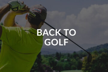 Back to Golf