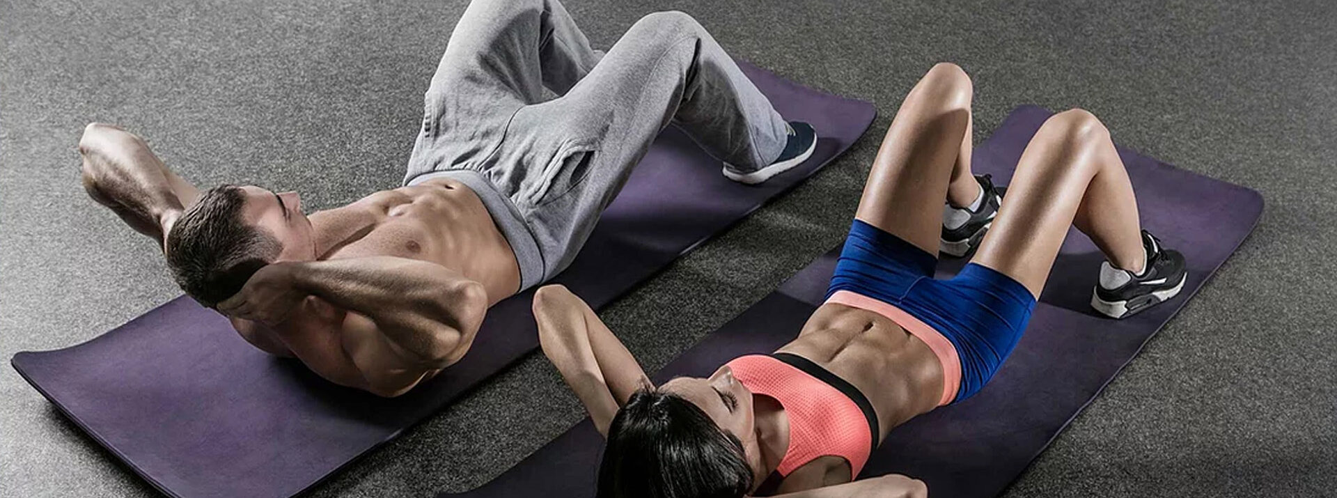 Get Back to Health and maintain your fitness