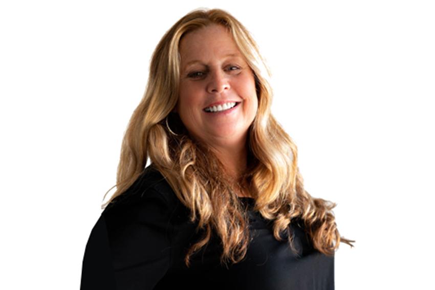 Mindy Scheinberg Physical Therapist