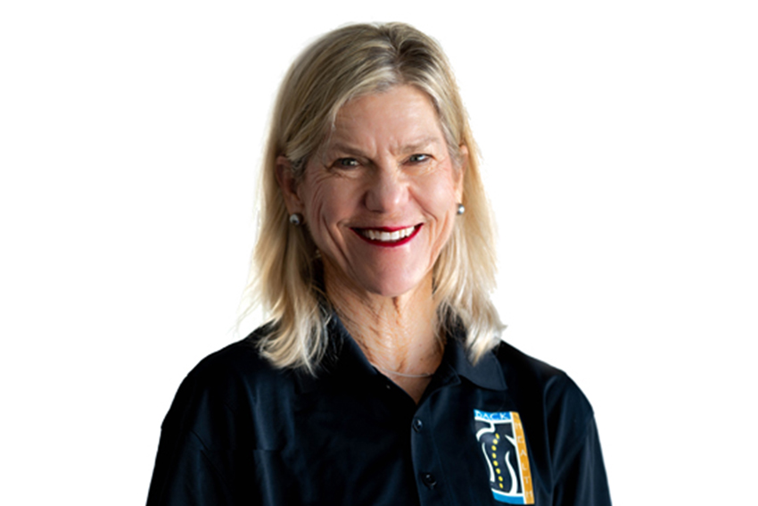 Sports Susie Moore Medicine Orthopedic Physical Therapist